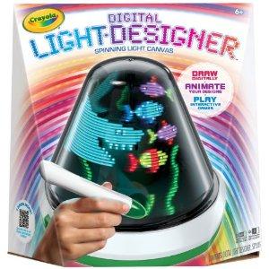 Toysrus Fashion Designer Light