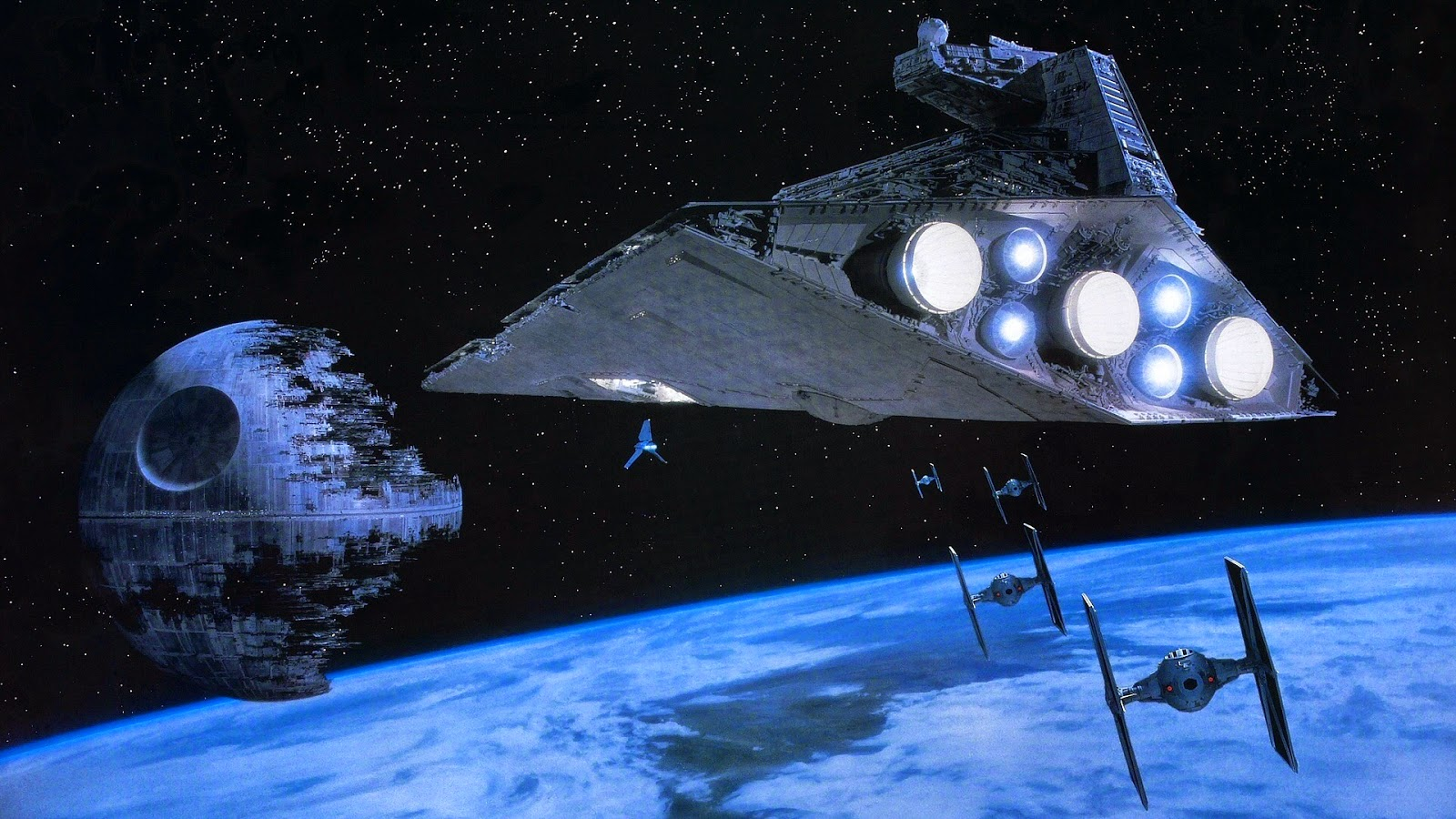 Entertainment World Star Wars Wallpapers Hd