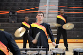 2011 Winter Indoor Percussion Assistant Captain