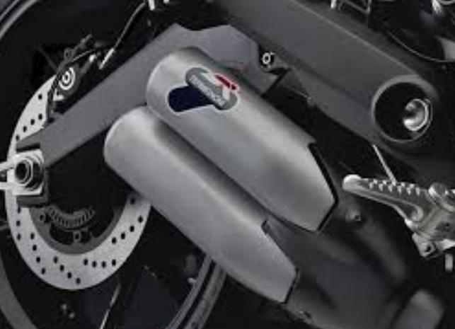 Ducati Scrambler Review MCN