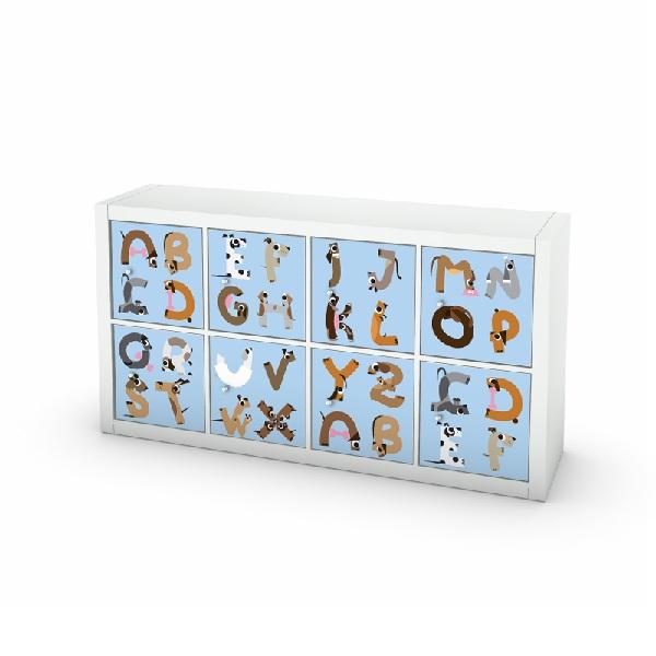 Bilbopeques customizar muebles for Customizar muebles ikea