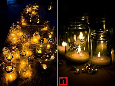25 Creative and Cool Ways to Reuse Jars (70) 22