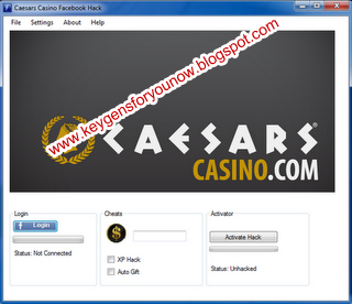 software to hack online casino