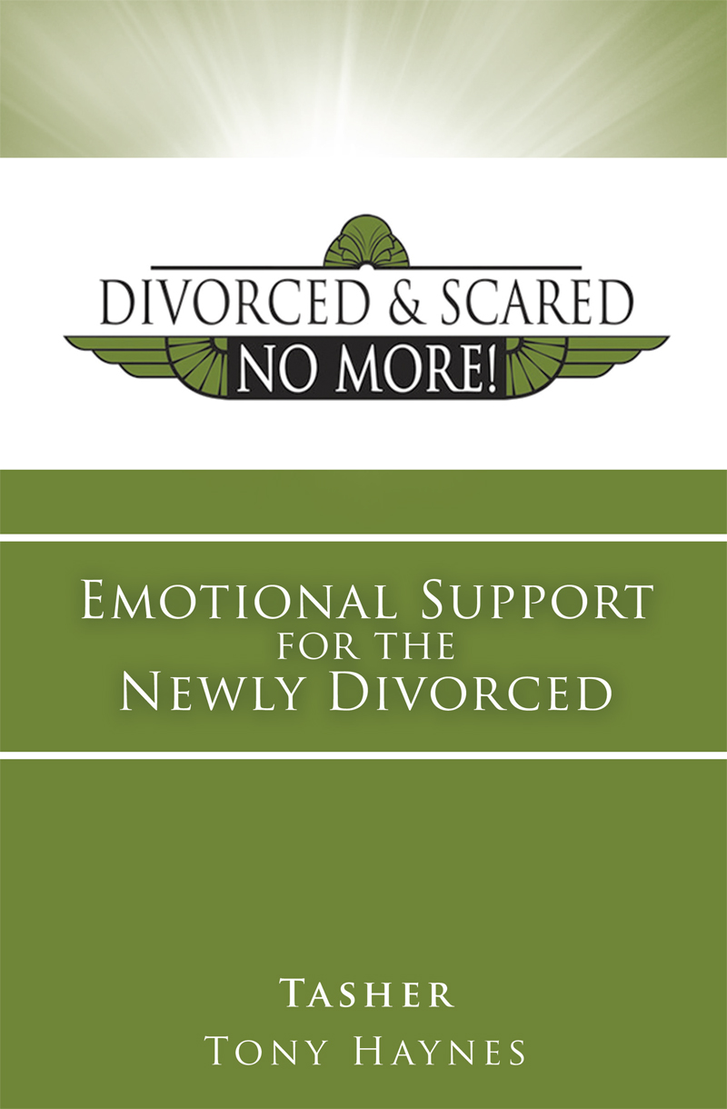 Motivational advice for the newly divorced