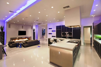 4 Reasons Why LED Lighting Can Spice Up the Decor | Home And Decoration Tips