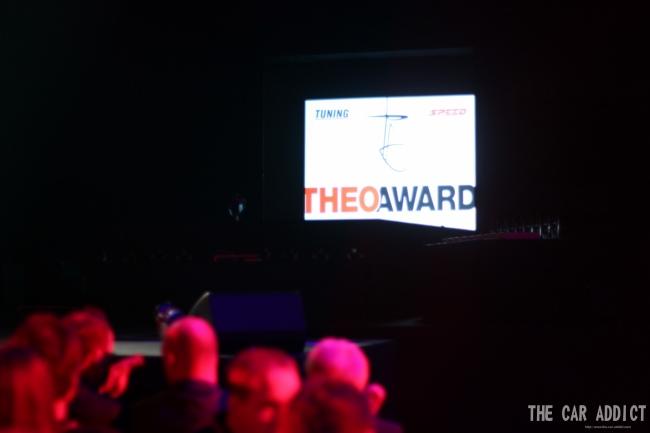 THEO Award 2013