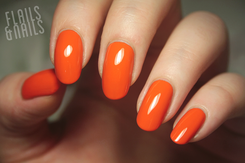 Kiko Milano Perfect Gel Duo* Swatches and Review | Flails and Nails