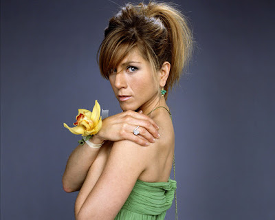 American business woman Jennifer Aniston Pics