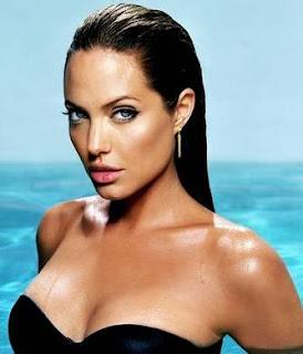 Fotos Da Angelina Jolie Pelada Nua Gostosa Na Playboy Americana