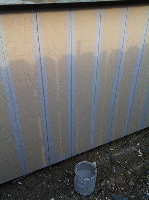 diy shed repair