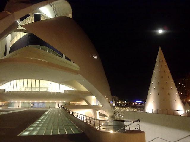 Ciudad de las Ciencias, Valencia, Travelling, Kimanel, Velycar