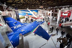 """A due passi da Malpensa """"VOLANDIA"""", è il nuovo Parco e Museo del Volo"""