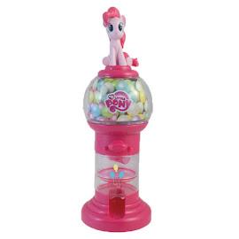 MLP Spiral Fun Gumball Bank Pinkie Pie Figure by Sweet N Fun