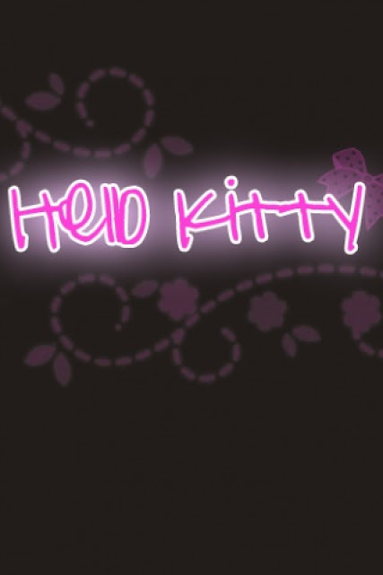 Hello Kitty Wallpaper For Iphone Styles Trends
