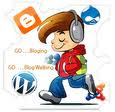Blogwalking in Blog Bisnis Online