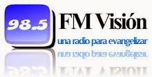 Radio FM Vision 98.5