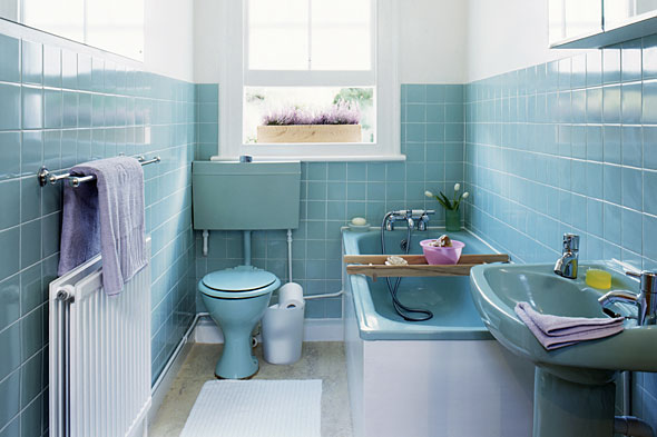 Amazing Blue Bathroom Ideas Elegant