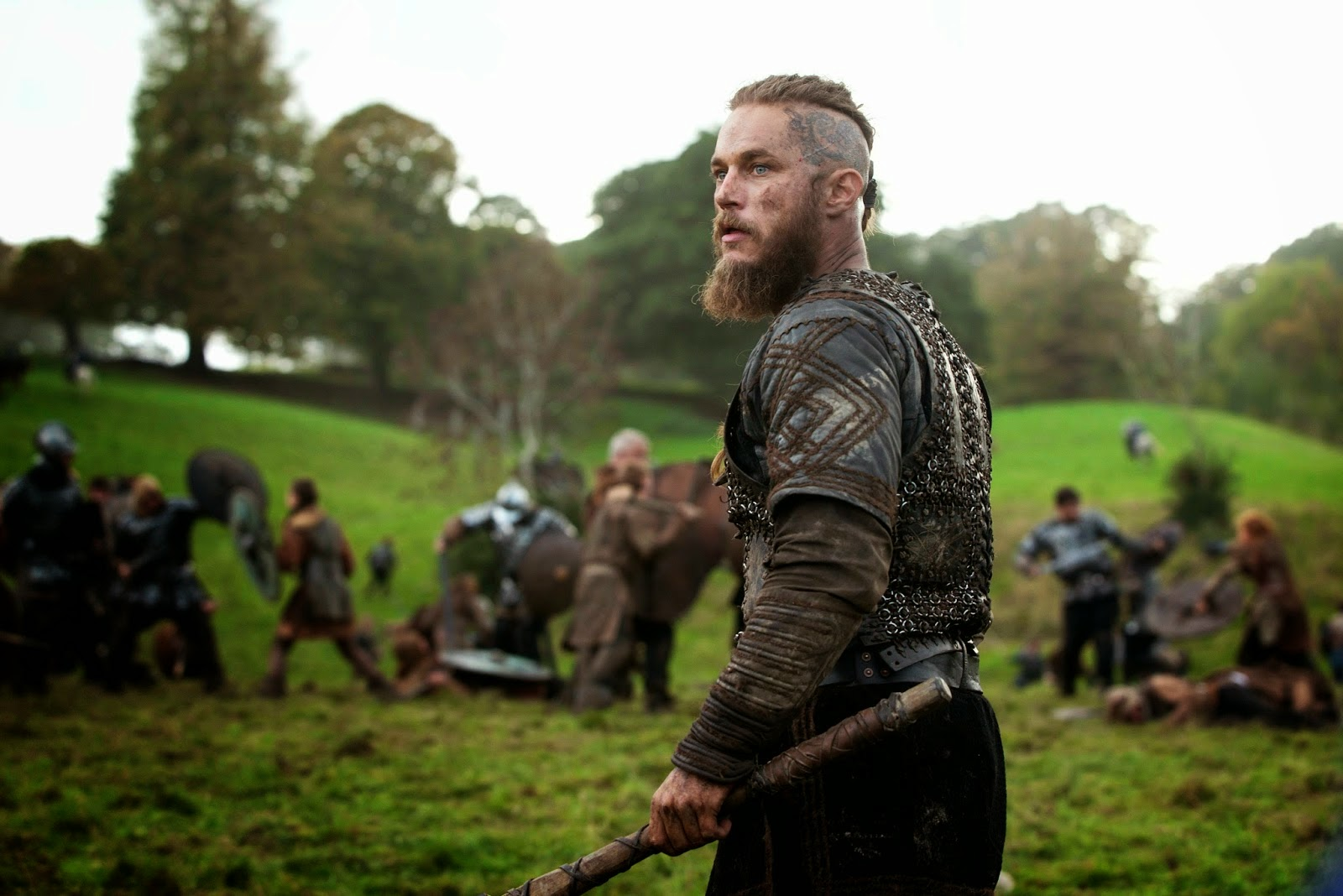 "TV Recap: Vikings ""The Choice"" By: Sue"