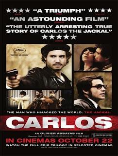 Ver Carlos (2010) Online