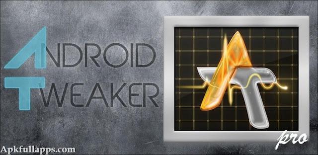 Android Tweaker (PRO) v3.0.1