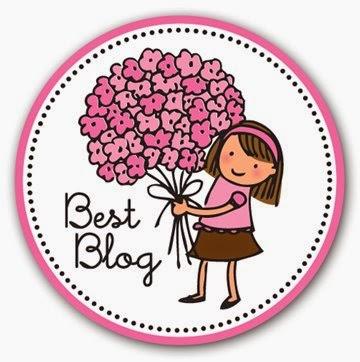 Primer premio: Best Blog