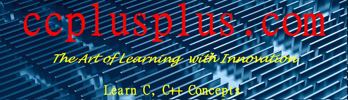 ccplusplus.com
