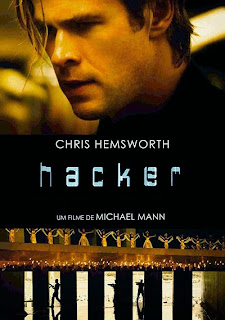 Hacker - BDRip Dual Áudio