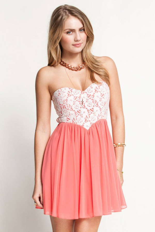 Mini Dresses for Teens