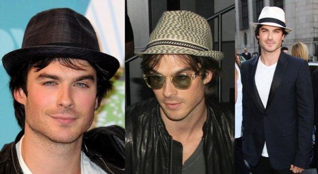 un casual look con sombrero y a él incluyendo en su look unas alpargatas, personalmente me encanta la pareja que hacen y el estilo que tienen a la hora