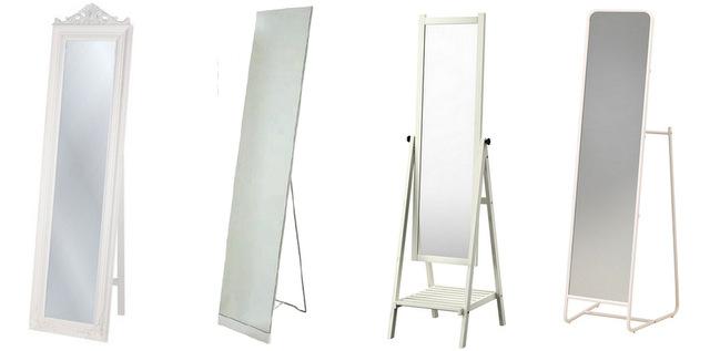 Fabulous latest kare design spiegel de bijenkorf spiegel for Staande spiegel xenos