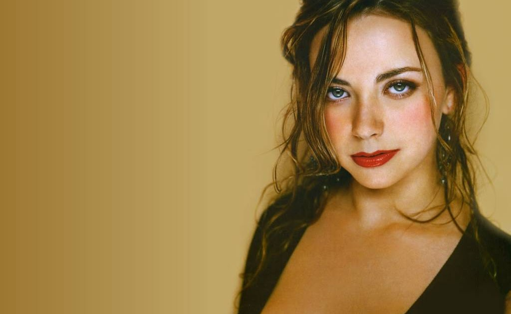 Galerry Charlotte Church