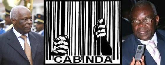 Angola aposta forte no progresso de Cabinda - Vai construir (o que é obra!) mais... picadas