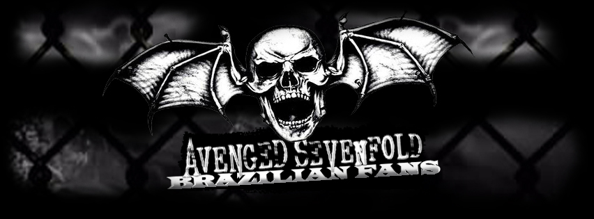 AVENGED SEVENFOLD BRAZILIAN FANS