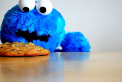 One cookie to be happy, please.