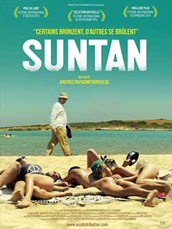 Suntan 2016 Greek 720p BRRip 850MB ESubs at softwaresonly.com