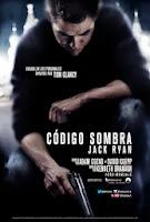 Ver Código sombra: Jack Ryan Online (2014))