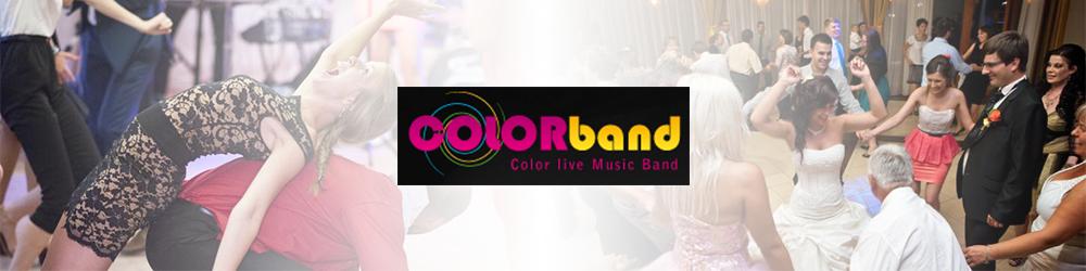 ColorBand Esküvői Zenekar