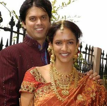Lakshmi Prasanna Wedding Marriage Photos