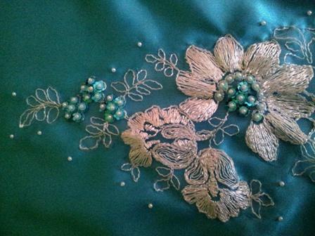 Cara Buat Bunga Kristal Dari Manik Manik | Selebriti Indonesia