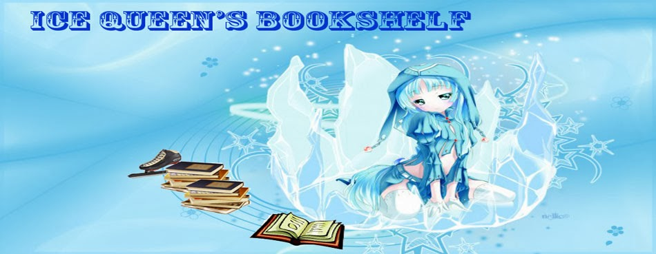 Icequeen's Bookshelf