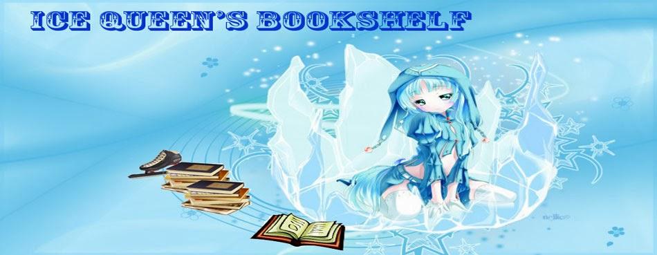 Icequeen's Bookshelf