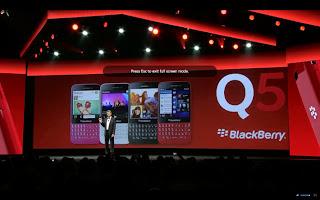 Según los últimos datos del informe de la firma de investigación de Raymond James, BlackBerry rápidamente se expandió a más del doble su cuota en el mercado de teléfonos inteligentes de Canadá, la recuperación de una gran parte del costo de Samsung y Apple. Después de que la marca canadiense debutara con los dispositivos Z10 y Q10. BlackBerry en la parte local del mercado de teléfonos inteligentes aumentó de un mínimo histórico 6 a 13,5 por ciento. Al mismo tiempo, Apple perdió casi cuatro (de 44% a 40,1%), y Samsung exactamente cuatro puntos porcentuales (de 35% a 31%). Además, aparte