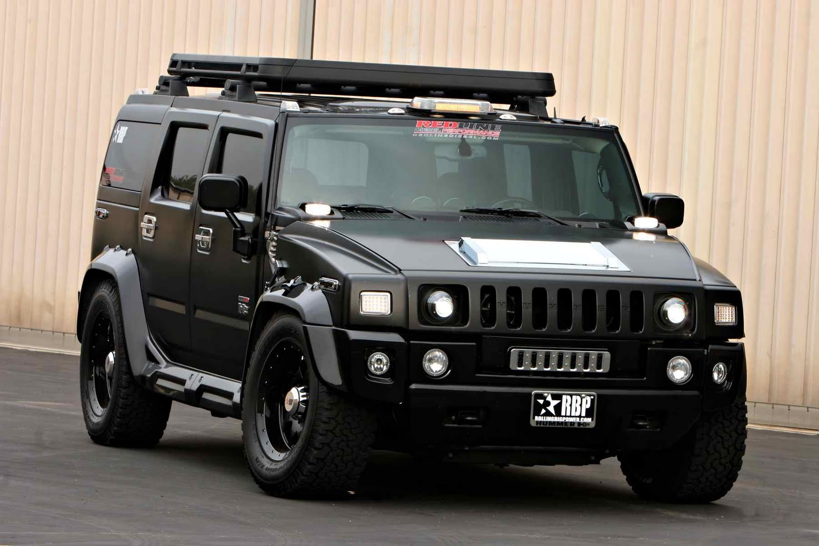 black hummer h2 cars - photo #19