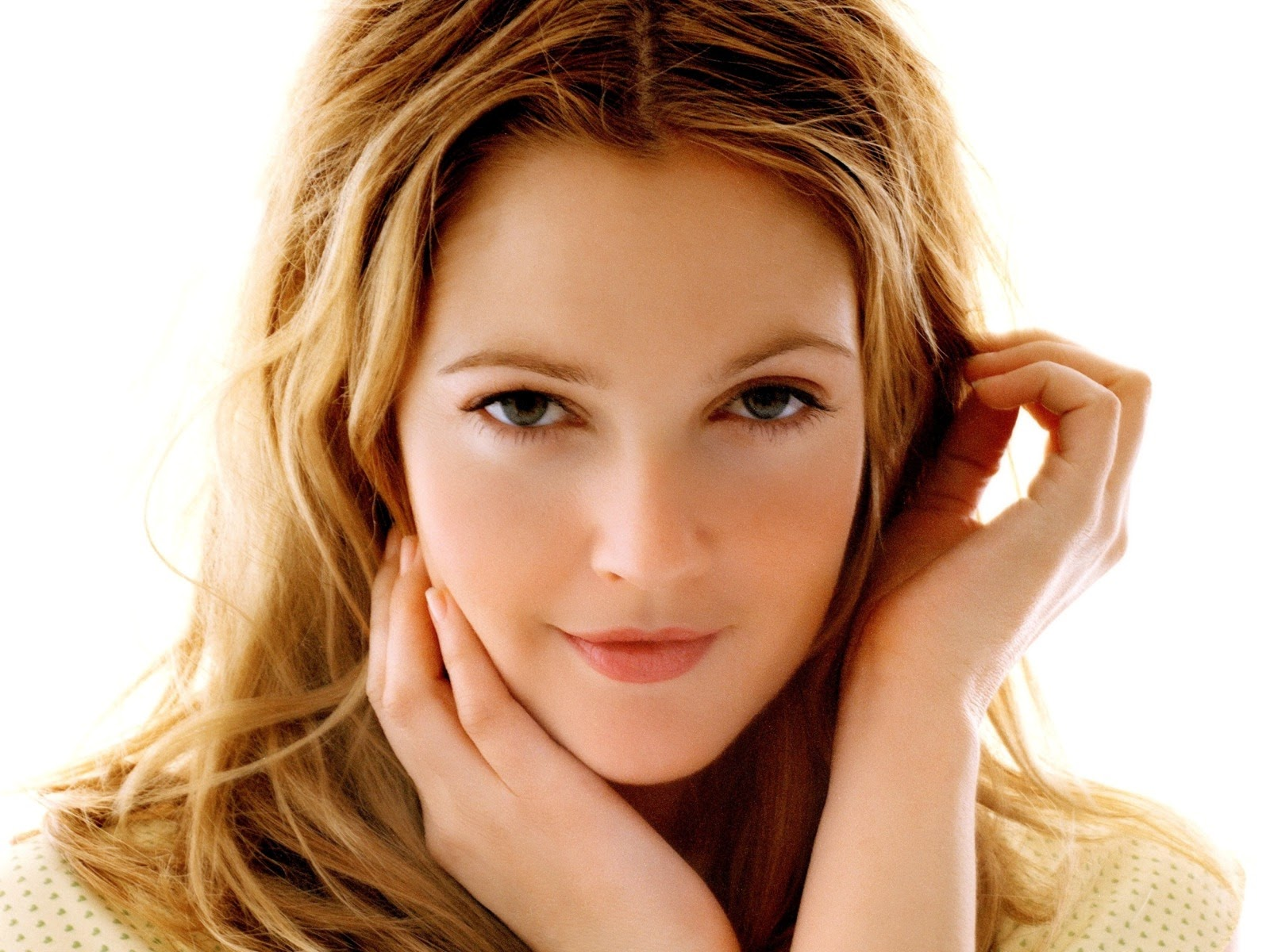 Drew Barrymore: Richest Celebrity in hollywood