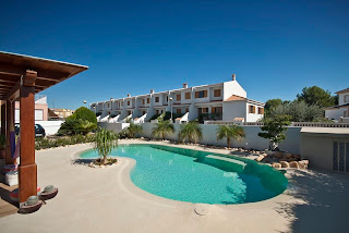 arena+tropical+antes+y+después Pavimentos exteriores de piscinas