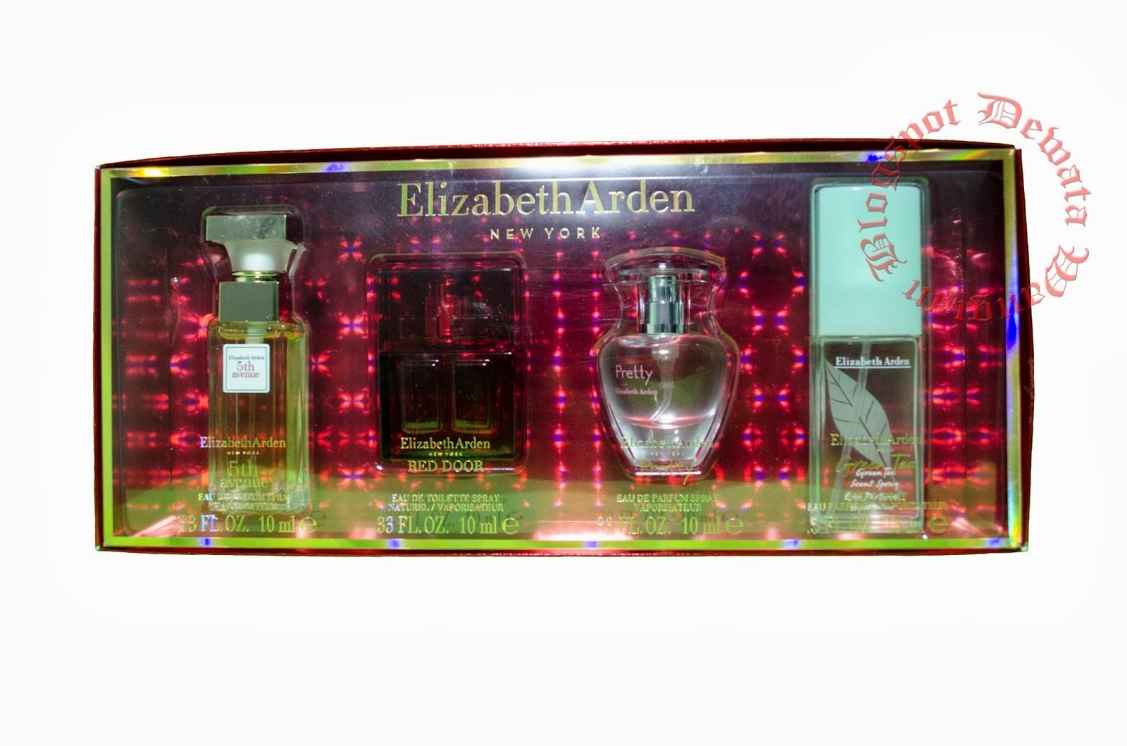 Wangianperfume Cosmetic Original Terbaik Elizabeth Arden