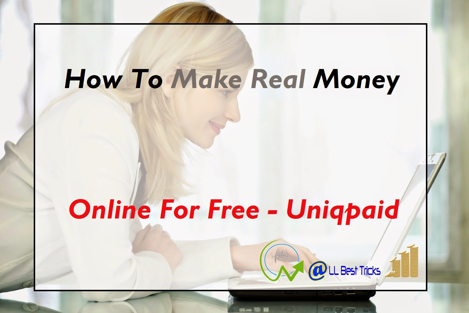 Best And Good Way To Make Money Online - Payment Proofs