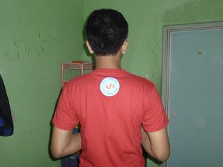 Ormik BSI 2013 Mahasiswa Baru