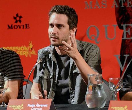 Fede Álvarez, director del remake de Evil Dead habla de secuelas y un posible crossover con las cintas protagonizadas por Bruce Campbell