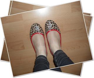 Tipsy Feet On